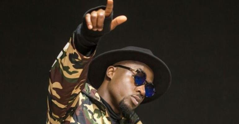 Teephlow Lauds Sarkodie For Keeping GH Rap Alive
