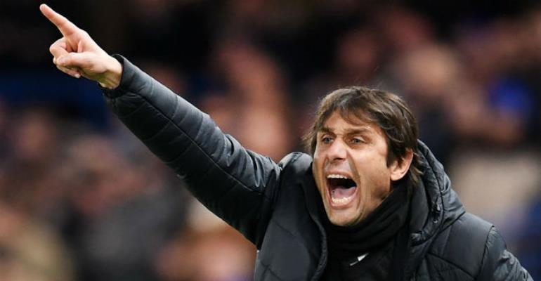 Conte Drags Chelsea To Court Over Unpaid Salary