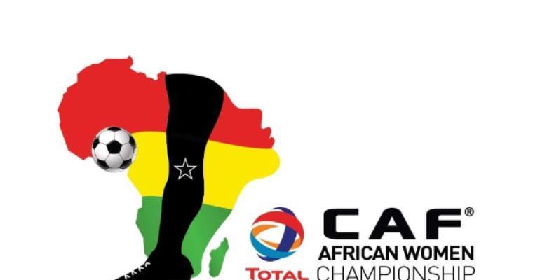 AWCON 2018: CAF Instate Equatorial Guinea
