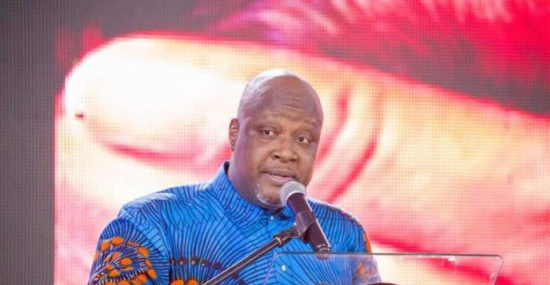 Kwame Safa Kayi Rejects Normalization Committee's Appointment