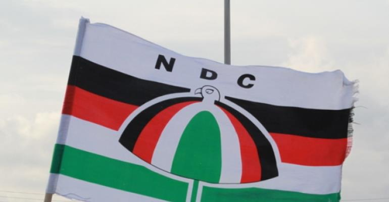Madina NDC Chair Bans Executies From Campaigning For Presidential Aspirants