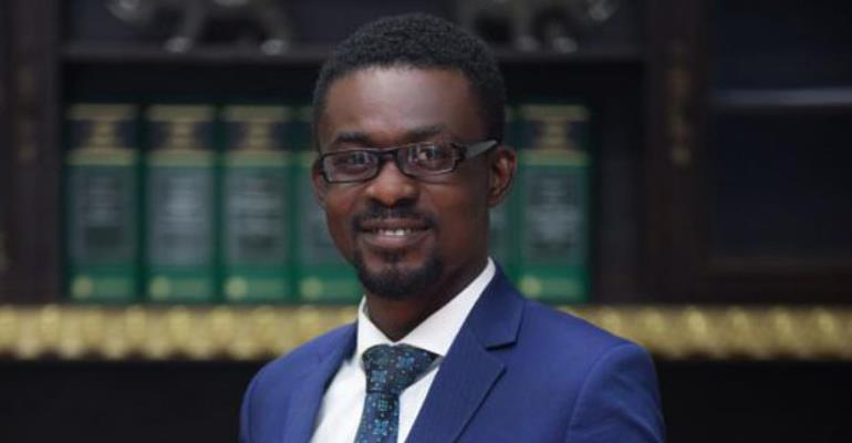 Nana Appiah Mensah aka NAM 1