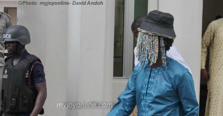 Ahmed was a colleague of Anas Aremeyaw Anas