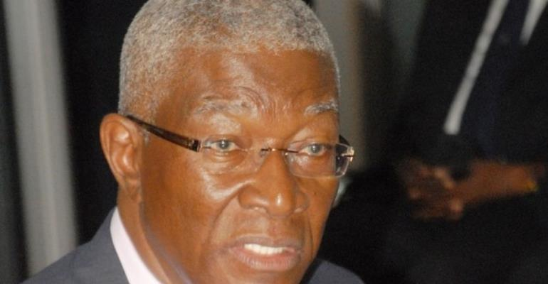 Ex- minister backs Rawlings' request for state land