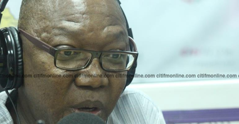 I didn't err in accepting campaign funding from non-Ghanaians – Apaak