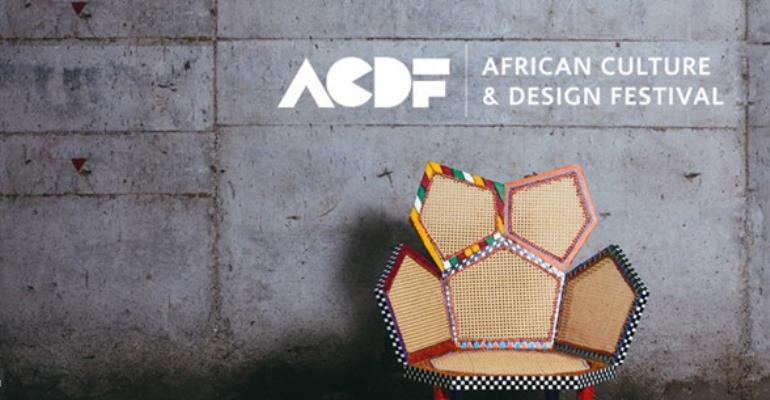 The African Culture and Design Festival is coming to Lagos