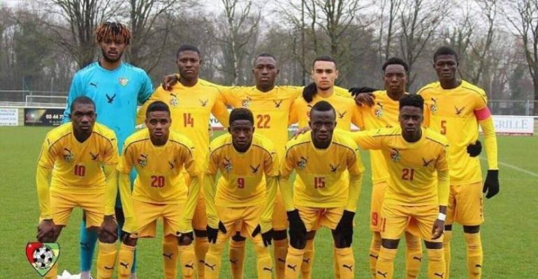 U23 qualifier: Togo Lack Financial Means To Compete Against Ghana