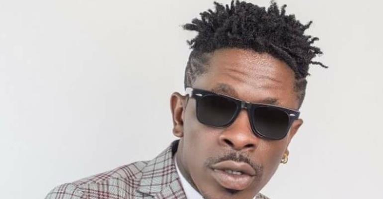 Shatta Wale Urges New Artistes to Focus on Good Songs Not Awards