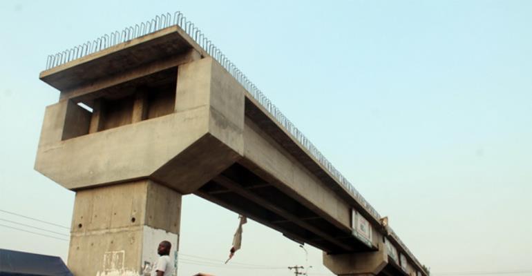 Construct Pedestrian Bridges To Save Lives