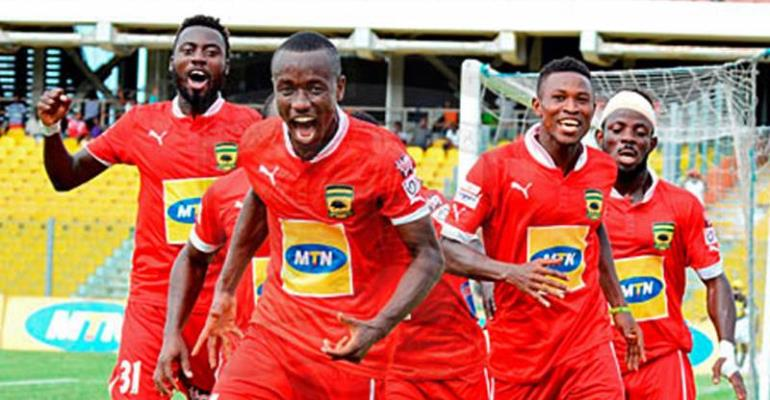 Mybet.Africa Offers Kotoko Fans Financial Opportunity
