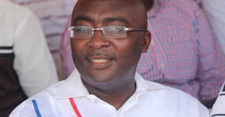 Letter To Returning Rwanda Student; Dr. 'Leap-Frog' Bawumia