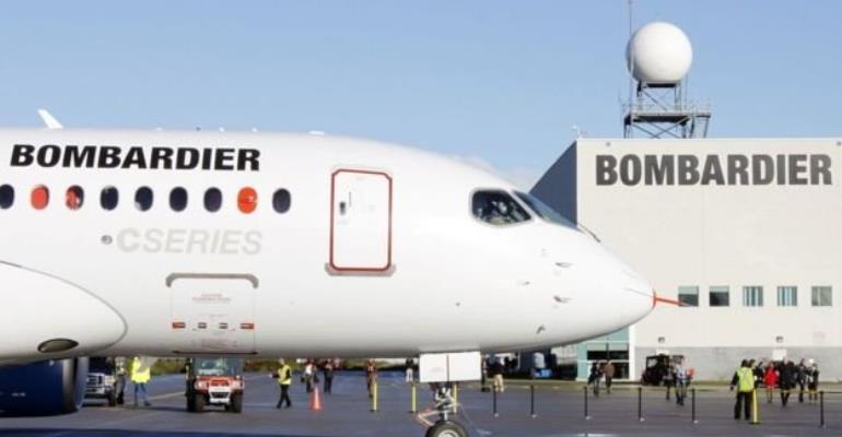 Aerospace giant Bombardier to cut 5,000 jobs worldwide