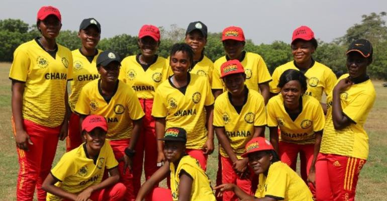 Cricket: Ghana Leave It Late, Pay Heavy Price