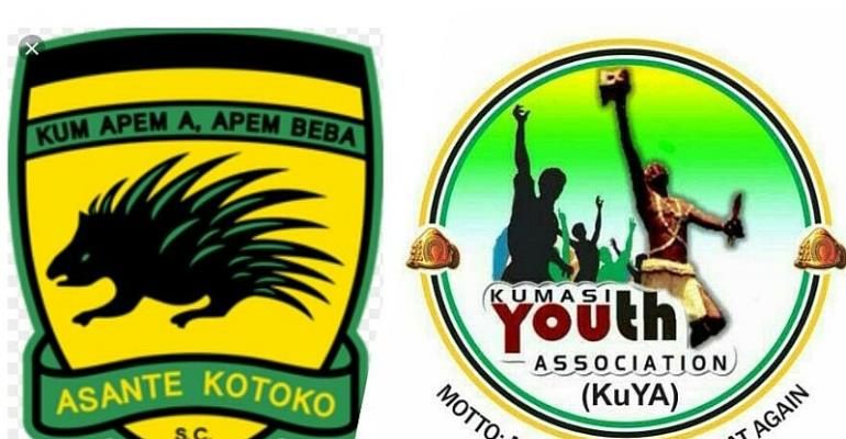 CAF Confederation Cup: Kuya Wishes Kumasi Asante Kotoko The Very Best Of Luck