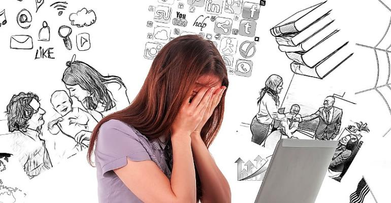 5 Keys To Managing Stress As A Student