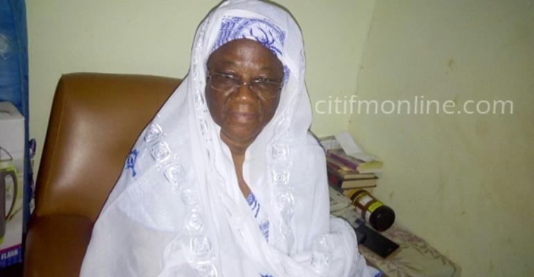 My Son Now Belongs To Ghana – Bawumia's Mother