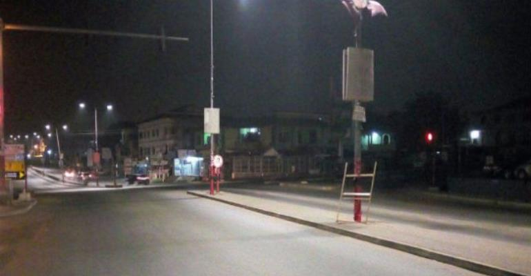The Bole streets will become just as quiet as the Kumasi street when a similar curfew was imposed there