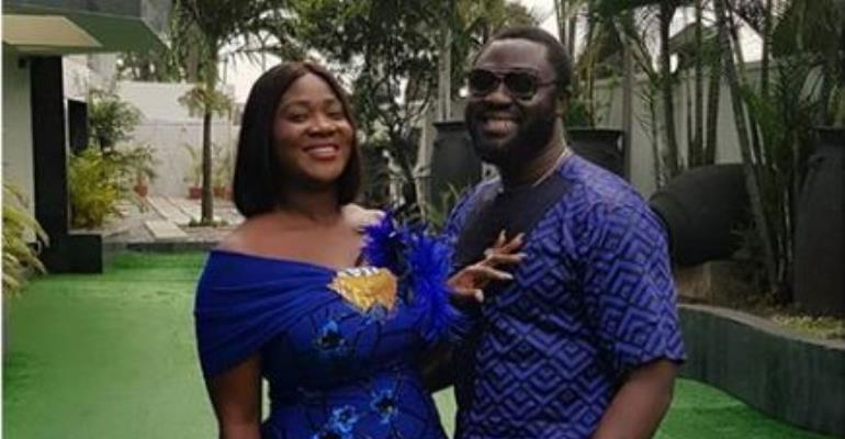 Mercy is Explicitly the Bone of my Bone…Prince Okojie Declares Publicly