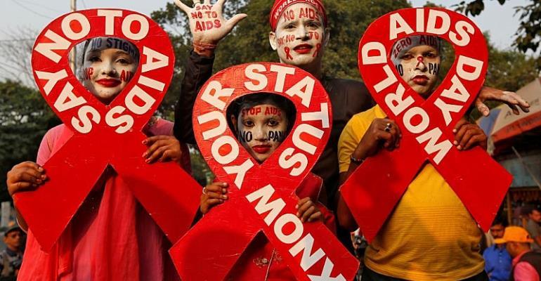 World AIDS Day 2018,