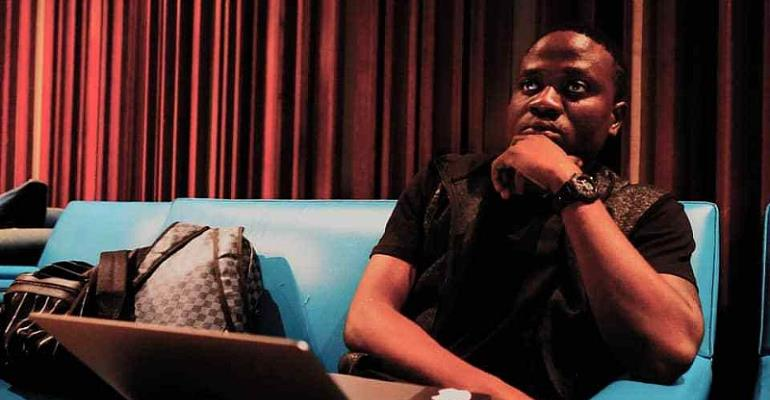 Tsk Records Signs Recording Deal With 'Made In Africa Label'