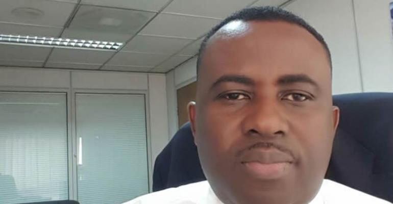 I Am Ready for Any Prosecution- Former BoG Governor