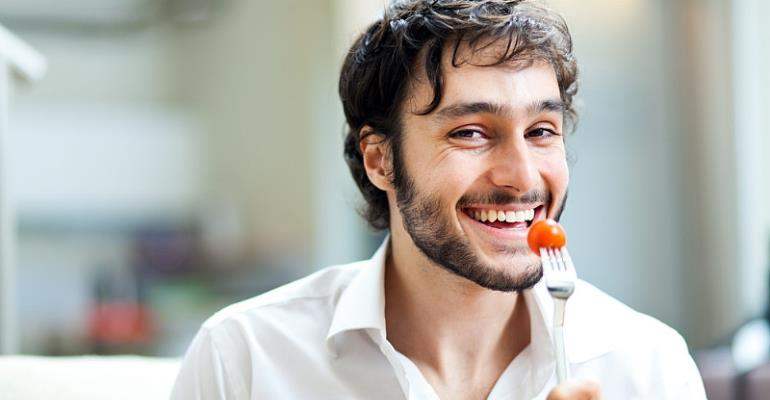 Why Men Should Eat Tomatoes