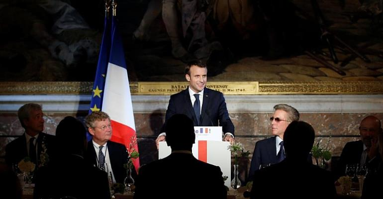 REUTERS/Thibault Camus