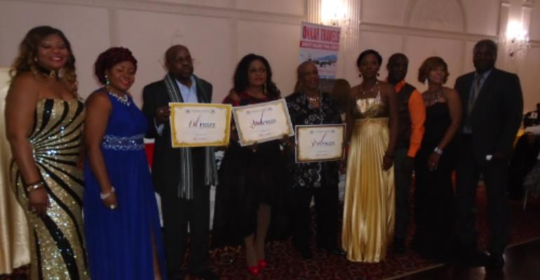 Ga-Adangbe Association Of Toronto Woes Tourists To Visit Ghana