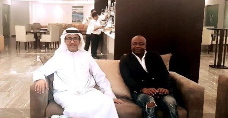 Abedi Pele Throws Support Behind Al Ain In FIFA Club World Cup