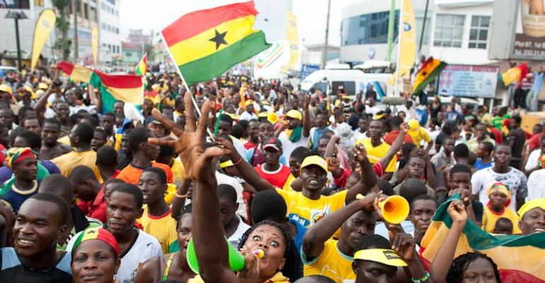 Ghanaians In Foreign Lands Urged To Help One Another