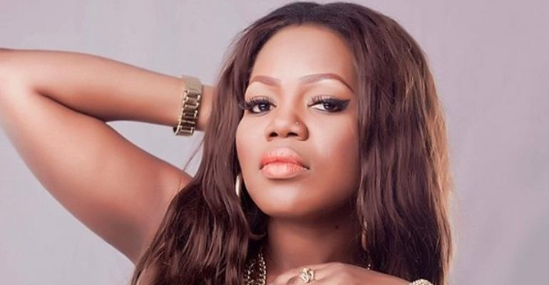 A Word To The Wise Is Enough-Mzbel Admonishes Young Female Artistes