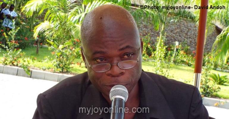 Avedzi Becomes Vice President Of International PAC Body