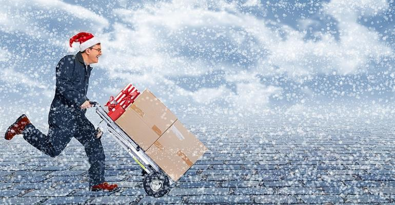 5 Tricks To Get More Turnover This Festive Period