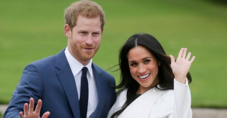 Prince Harry And Meghan Markle Set To Wed May 19, 2018