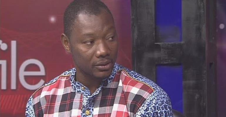 Mornah Accuses Akufo-Addo Gov't Of Supporting Abuses In Togo