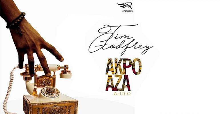 New Video: Tim Godfrey - Akpo Aza