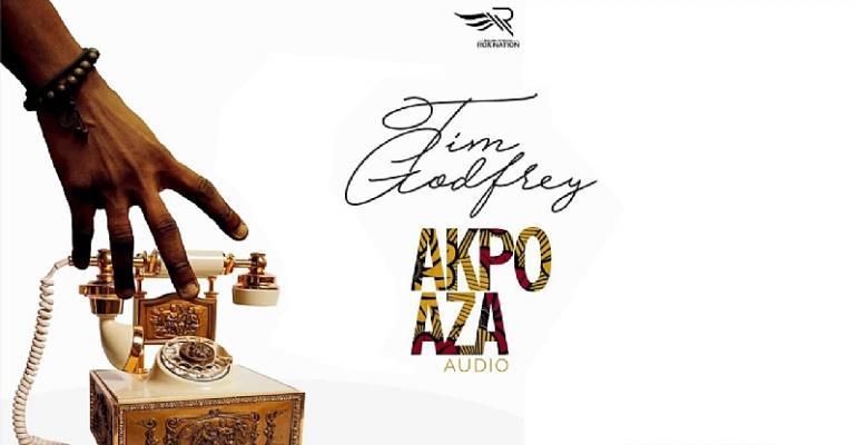 New Video: Tim Godfrey - Akpo Aza