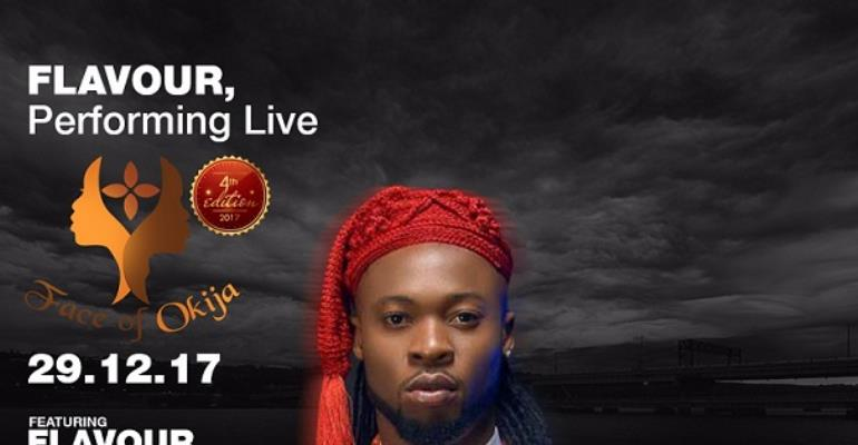 : Flavour, Pete Edochie To Thrill Fans At Face Of Okija 2017