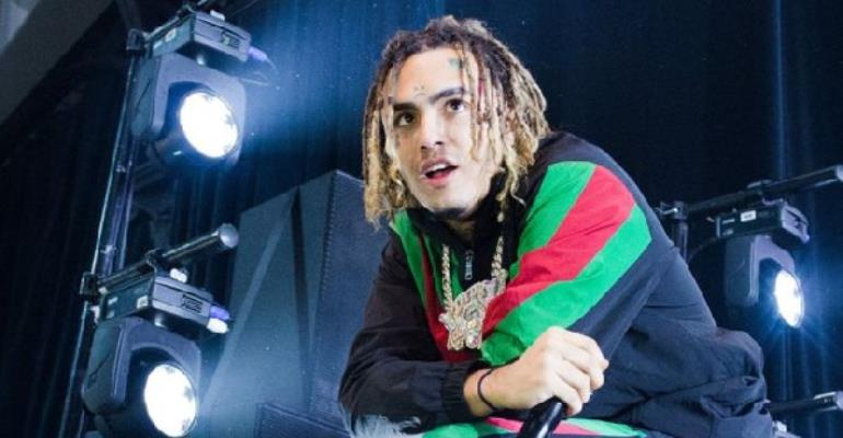 Lil Pump's 'Butterfly Doors' Snippet Has Asian Fans Upset