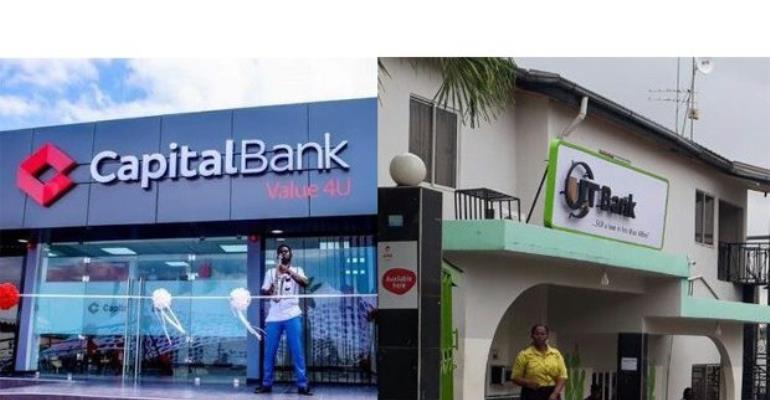 Exit Pay Of Ex UT/Capital Bank Staff Still Unpaid Despite Minister Of Finance's Assurance