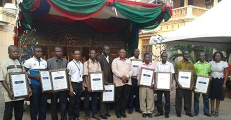 Ghana Post Diversifies Operations