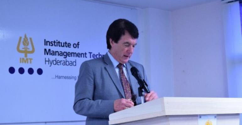 Digital Transformation and Evolution of Businesses – International Conference on Marketing Challenge