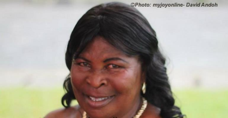 Akua Donkor Threatens To Drag Nduom To EOCO