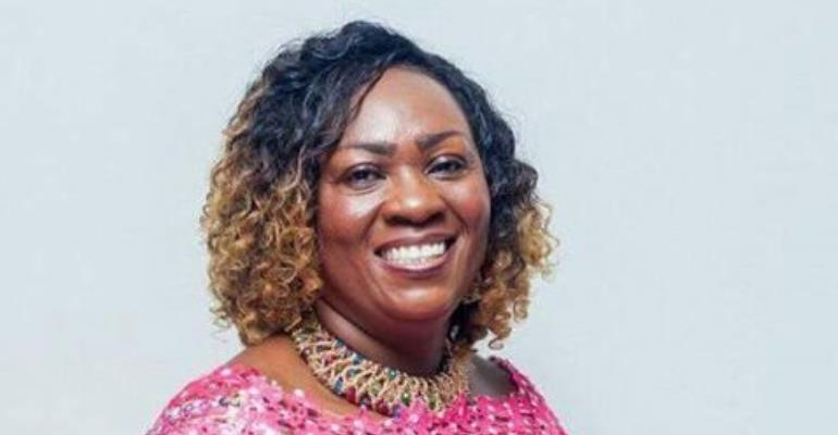 Whopping GHC800,000 For New Ministry's Website