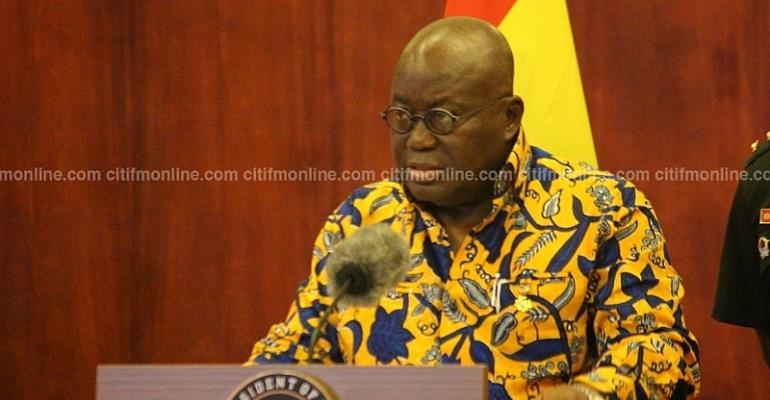 $100k Saga: Trade Ministry Did No Wrong--Akufo-Addo