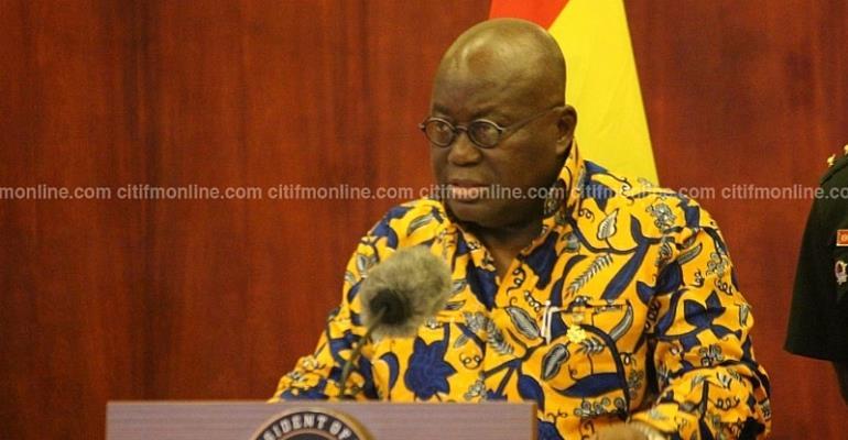 $100k Saga: Trade Ministry Did No Wrong--Akufo-Addo