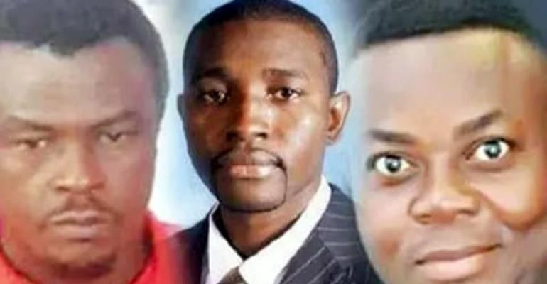 Free Speech, 'Montie 3' And Democracy In Ghana