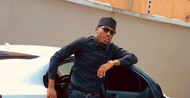 90% of Lagosians are gold diggers...Singer, Mr 2Kay
