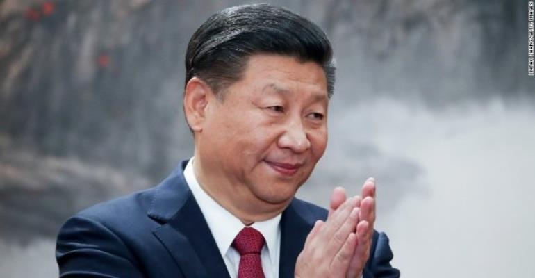China's President, Xi Jinping