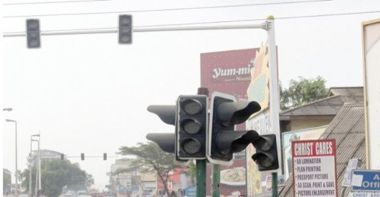 Minister Promise Area-wide Traffic Signal Control Centre in Accra by June